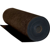 "Sellars® Absorbent Poly Back Industrial Rug, 25 Gallon Capacity, 36"" x 100', 1 Roll/Bag"