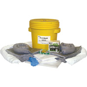 EverSoak® General Purpose 20 Gallon Drum Spill Kit, 19 Gallon Capacity, 1 Spill Kit/Case