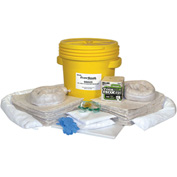 EverSoak® Oil Only 20 Gallon Drum Spill Kit, 22 Gallon Capacity, 1 Spill Kit/Case