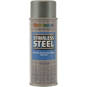 Stainless Steel Top Coat 16 Oz. 6 Cans/Case - 16-54