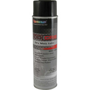 Tool Crib Dry Moly Lube 20 Oz. 6 Cans/Case - 620-1505
