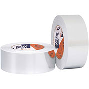 Shurtape, Hvac Aluminum Foil Tape, Af 973, Contractor Grade, 60mm X 46m, Silver Package Count 20