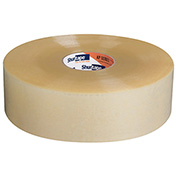 "Shurtape® Carton Sealing Tape AP180 3"" x 1500 Yds 1.8 Mil Clear - Pkg Qty 4"