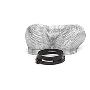 "Shop-Vac 9041500 Flexible Air Duct Adapter, 11"" Dia. Adapter"
