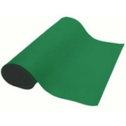 "Static Solutions 36"" x 40' Roll Ultimat™ Rubber Dark Green - UR-3640DG"