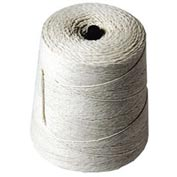 San Jamar Butcher's Twine, 12 Ply / Case of 12 BT12