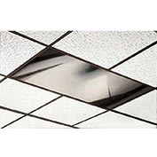 "Se-Kure™ Rectangular Drop-In Mirror Panel, 24"" x 48"""