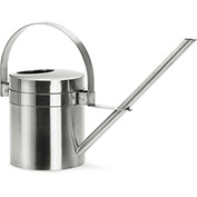 Blomus® 65208 3-Liter Watering Can, Stainless Steel