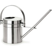 Blomus® 65209 1.4-Liter Watering Can, Stainless Steel