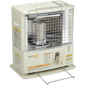 HeatMate Radiant Kerosene Heater HMN-110, 10K BTU, 380 Sq. Ft.