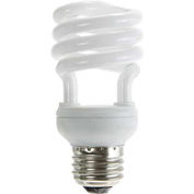 Sunlite® 00805-SU SMS13/E/27K 13W Super Mini Spiral CFL Light Bulb, Medium Base, Warm White
