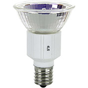 Sunlite 03000-SU 75JDR/N/MED/FL/120V 75W JDR MR16 Mini Reflector Halogen Bulb, Intermediate Base - Pkg Qty 12