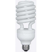 Sunlite® 05596-SU SL42/E/27K 42W Spiral CFL Light Bulb, Medium Base, Warm White