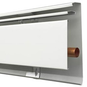 Slant/Fin® 3' Hydronic Complete Baseboard 30 Series 101-401-3