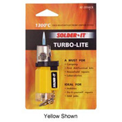 Turbo-Lite Mini Torch-Green