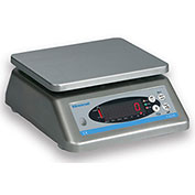 "Brecknell C3235 Checkweigher Digital Scale 6lb x 0.001lb, 9"" x 7-1/2"" Platform"