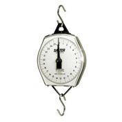 Brecknell 235-6S Hanging Scale 220lb x 1lb