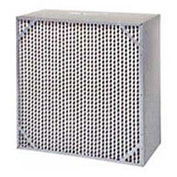 "Purolator® 5360602521 Serva-Cell®, Rigid Box Filter 24""W x 24""H x 6""D - Pkg Qty 2"