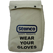 """Stanco Heavy Duty Glove Bag for 14"""" Gloves, CDGB114"""