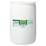 Simple Green® Concentraed All Purpose Cleaner Degreaser, 55 Gallon Drum - SPG13008