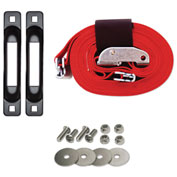 Snap-Loc™ Tailgate Strap Combo Pack SLCETSCI with Cam Strap