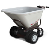 Snap-Loc™ All-Terrain Power Cart SLV0007PC - Rechargeable Battery - 10 Cubic Ft./750 Lb. Cap.