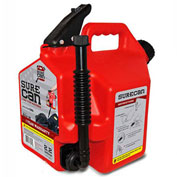 Sure Can 2.2 Gallon Gasoline Can, SUR22G1