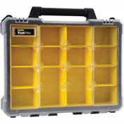 Stanley®  Fatmax® 014461M Deep Professional Organizer - 14 Compartment