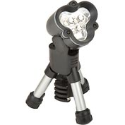 Stanley 95-111 Mini Tripod LED Flashlight