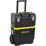 Stanley STST18613 Stst18613, 3-In-1 Rolling Workshop