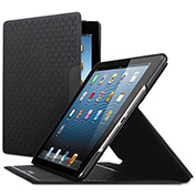 SOLO® Active Slim Case for iPad Air, Black