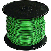 Southwire 27036301 Tffn 16 Gauge Building Wire, Stranded Type, Green, 500 Ft - Pkg Qty 4