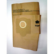 Paper Dust Bag 9-55-13 For Turbo II Vacuum Bag