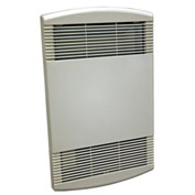 Berko® Euro Style Convection Wall Heater ECP1024, 1,000W at 240V