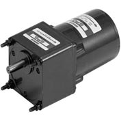 AC 115V, 60Hz, Pack Type Speed Control Reversible Motor - 25W