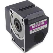 """SPGSC8HA3.6 Series Right-Angle Hollow Shaft Gearhead, 5.90"""" (15mm) hollow shaft, Ratio 3.6 to 1"""