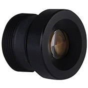 Speco CLB12 12mm Board Camera Lens