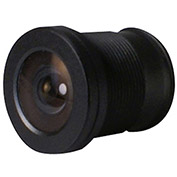 Speco CLB2.9 2.9mm Board Camera Lens
