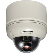 Speco HTSD12XH 960H PTZ Speed Dome Camera, Indoor/Outdoor, 3.6 44.3mm, 12x Digital Zoom Lens