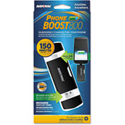 Rayovac® Phone Boost Charger, Micro USB, Black
