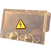 Springer Controls / MERZ HS3-ML2, Terminal Cover for ML2 switches, 3-Pole
