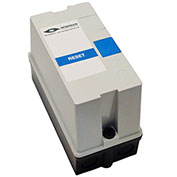 Springer Controls, JC1206R1G-UN, Enclosed AC Motor Starter, 3-Phase, 7.5 HP, 460V