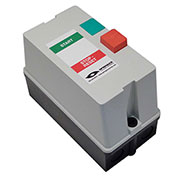 Springer Controls, JC2506P1B-UT, Enclosed AC Motor Starter, 3-Phase, 15.0 HP, 460V