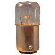 Springer Controls / Texelco LA-11S24 70mm Stack Lamp, 24V Filament Bulb