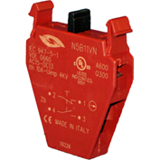 Springer Controls N5B11VN, Contact Block- Normally Closed+Normally Open-for N5 series push buttons