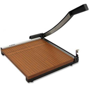 X-ACTO Commercial Grade Square Guillotine Paper Trimmer, 12