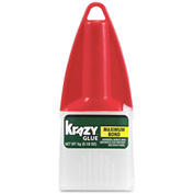 Elmer's Krazy Glue, Advanced Formula, .18 oz