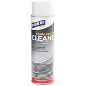 Genuine Joe Stainless Steel Cleaner and Polish, 15 oz. Aerosol Can - GJO02114