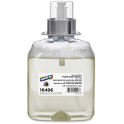 Genuine Joe Unscented Foam Soap Refill, 1250 ml - GJO10496