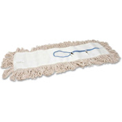 "Genuine Joe Dust Mop Refill, 24"", Use With 54101 Frame, GJO54102"